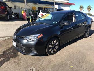 2016 Toyota Corolla LE Imperial Beach, California