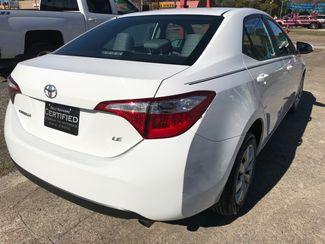 2016 Toyota Corolla LE  city Louisiana  Billy Navarre Certified  in Lake Charles, Louisiana
