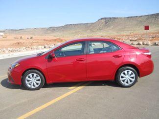 2016 Toyota Corolla LE CVT LINDON, UT 3