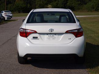 2016 Toyota Corolla L Lineville, AL 2