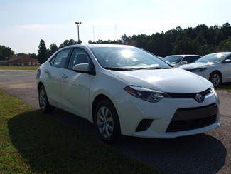 2016 Toyota Corolla L Lineville, AL 4