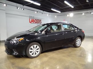 2016 Toyota Corolla LE Little Rock, Arkansas 2