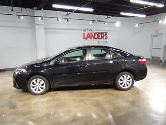 2016 Toyota Corolla LE Little Rock, Arkansas 3