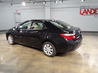 2016 Toyota Corolla LE Little Rock, Arkansas 4