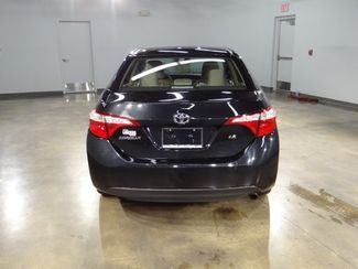 2016 Toyota Corolla LE Little Rock, Arkansas 5