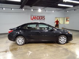 2016 Toyota Corolla LE Little Rock, Arkansas 7