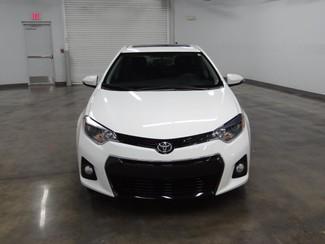 2016 Toyota Corolla S Premium Little Rock, Arkansas 1