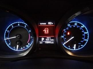 2016 Toyota Corolla S Premium Little Rock, Arkansas 14