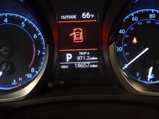 2016 Toyota Corolla S Plus Little Rock, Arkansas 22