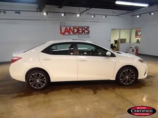 2016 Toyota Corolla S Plus Little Rock, Arkansas 11