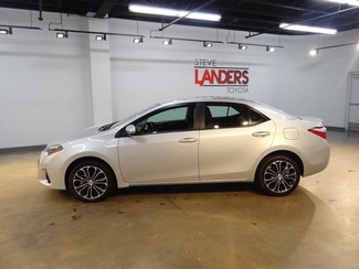 2016 Toyota Corolla S Plus Little Rock, Arkansas 3