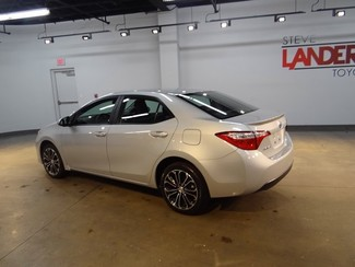 2016 Toyota Corolla S Plus Little Rock, Arkansas 4