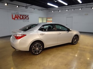 2016 Toyota Corolla S Plus Little Rock, Arkansas 6