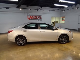 2016 Toyota Corolla S Plus Little Rock, Arkansas 7