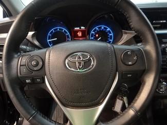 2016 Toyota Corolla S Plus Little Rock, Arkansas 20