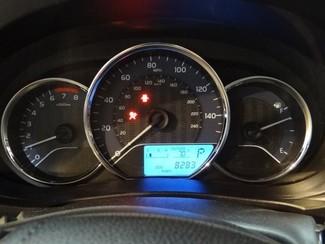 2016 Toyota Corolla LE Little Rock, Arkansas 14