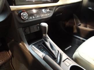2016 Toyota Corolla LE Little Rock, Arkansas 16