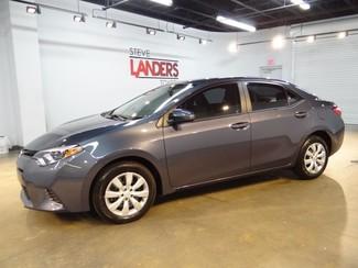 2016 Toyota Corolla LE Little Rock, Arkansas 2