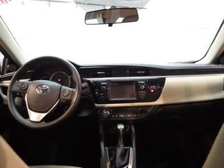 2016 Toyota Corolla LE Little Rock, Arkansas 9