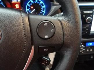 2016 Toyota Corolla S Little Rock, Arkansas 22