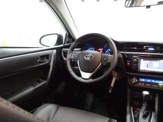 2016 Toyota Corolla S Little Rock, Arkansas 8