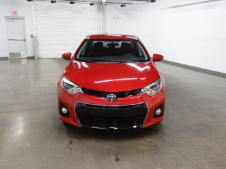 2016 Toyota Corolla S Plus Little Rock, Arkansas 1
