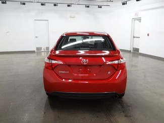 2016 Toyota Corolla S Plus Little Rock, Arkansas 5