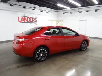 2016 Toyota Corolla S Plus Little Rock, Arkansas 6