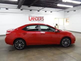 2016 Toyota Corolla S Plus Little Rock, Arkansas 7