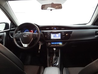 2016 Toyota Corolla S Plus Little Rock, Arkansas 9