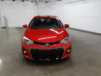 2016 Toyota Corolla S Plus Little Rock, Arkansas 1
