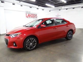 2016 Toyota Corolla S Plus Little Rock, Arkansas 2