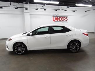 2016 Toyota Corolla S Plus Little Rock, Arkansas 3