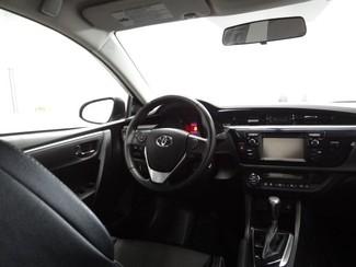 2016 Toyota Corolla S Plus Little Rock, Arkansas 8