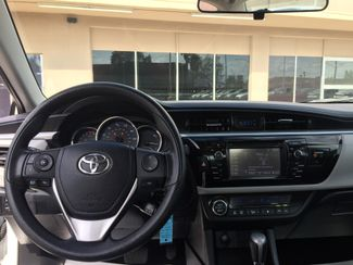 2016 Toyota Corolla LE 5 YEAR/60,000 FACTORY POWERTRAIN WARRANTY Mesa, Arizona 14