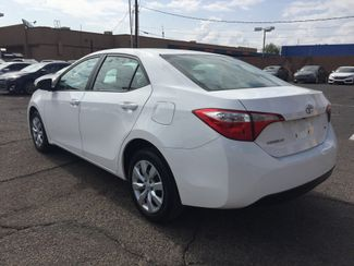 2016 Toyota Corolla LE 5 YEAR/60,000 FACTORY POWERTRAIN WARRANTY Mesa, Arizona 2