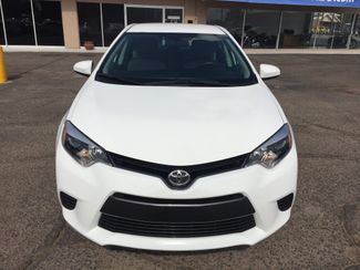 2016 Toyota Corolla LE 5 YEAR/60,000 FACTORY POWERTRAIN WARRANTY Mesa, Arizona 7