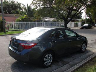2016 Toyota Corolla L Miami, Florida 4
