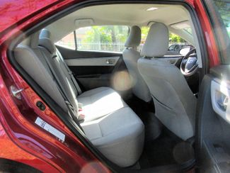 2016 Toyota Corolla L Miami, Florida 11