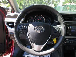 2016 Toyota Corolla L Miami, Florida 15