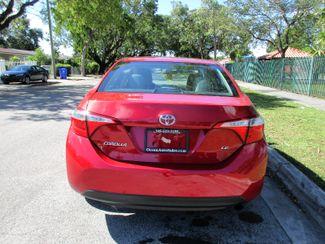 2016 Toyota Corolla L Miami, Florida 3