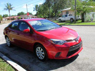 2016 Toyota Corolla L Miami, Florida
