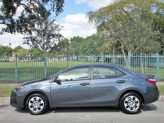 2016 Toyota Corolla L Miami, Florida 1