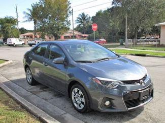 2016 Toyota Corolla L Miami, Florida 5