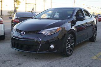 2016 Toyota Corolla L HIALEAH GARDENS, Florida