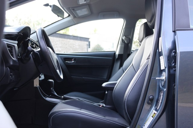 2016 Toyota Corolla S Mooresville, North Carolina 11