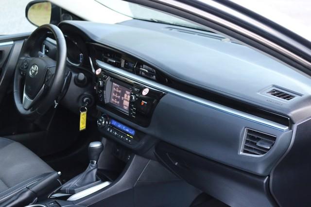 2016 Toyota Corolla S Mooresville, North Carolina 17