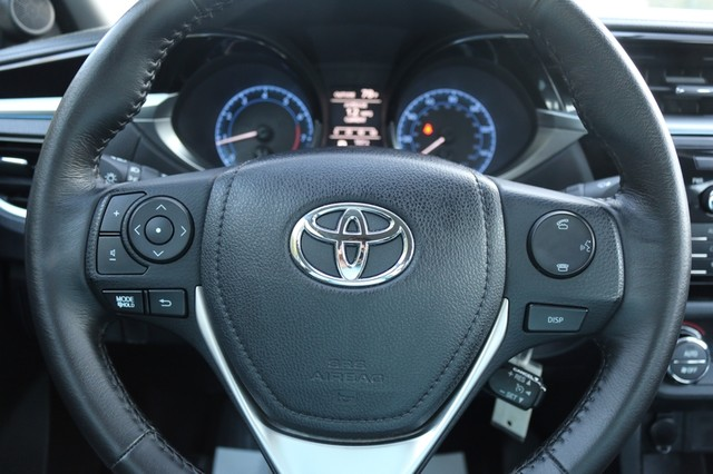 2016 Toyota Corolla S Mooresville, North Carolina 21
