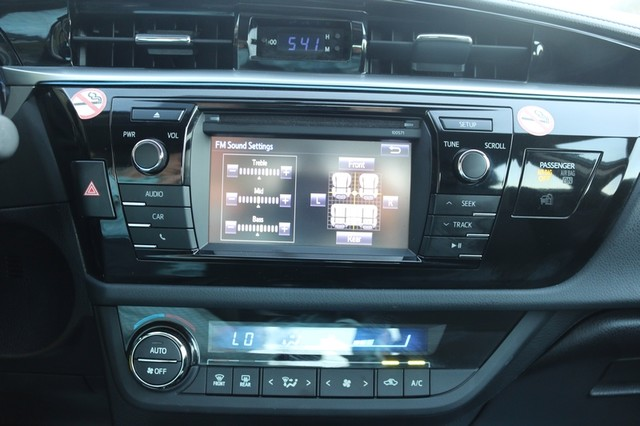 2016 Toyota Corolla S Mooresville, North Carolina 29