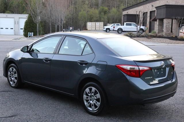 2016 Toyota Corolla S Mooresville, North Carolina 3